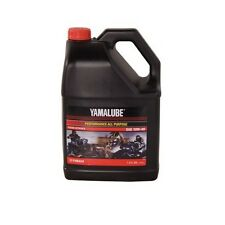 Yamalube All Purpose 4 Stroke Oil 10W-40 1 Gallon 10w40 10w 40 10 w 40