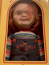 """CHILD'S PLAY 2 CHUCKY Good Guy Doll LIFE SIZE FIGURE 30 """" Inch BRAND NEW"""