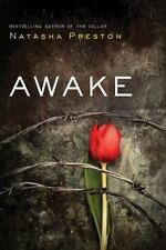 Awake, Natasha Preston, Good Book