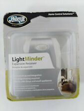 HUNTER 45000 LIGHT MINDER EXPANSION RECEIVER 120VAC 500 WATTS 49694450005