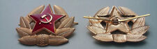 Soviet Military Russian Army USSR Red Star Hat Pin Badge  (lot 1)