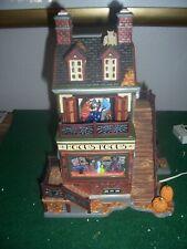New ListingDept 56 Halloween Helga'S House Of Fortunes