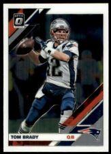 2019 Donruss Optic #63 Tom Brady