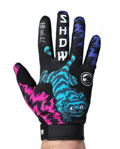 SHADOW CONSPIRACY CONSPIRE BMX MTB MTX GLOVES TOUCH SCREEN SUBROSA NEKOMATA NEW
