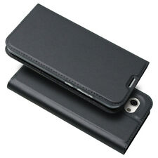For Sharp AQUOS R Compact SHV41 Leather Flip Wallet Phone Case Protector Cover
