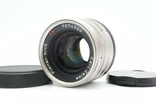 <MINT> CONTAX Carl Zeiss Planar 45mm F/2 Lens AF G1 G2 from Japan #98844