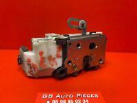Fiat punto mk 2 porte catch mech lock nsf 1999-2005 gauche avant