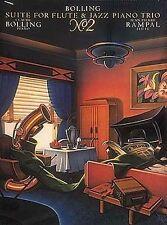 Partitions musicales et livres de chansons contemporains pour Jazz et une Flûte