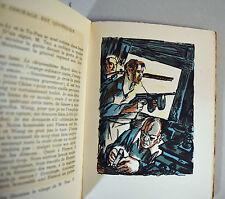 Le COURAGE EST QUOTIDIEN GILBERT Illustration LECHANTRE n°174