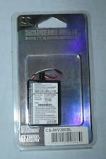 CAMERON SINO Batterie Mio Moov 360 0781417XC CS-MIV300SL