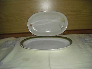 2 Stk.Fleischplatten
