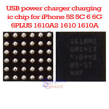USB Power Charger Charging IC 1610A2 U2 BGA Chip for iPhone 6 & 6 Plus 5S 5C