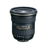Tokina 17-35mm f/4 Pro FX Lens for Nikon Camera Photography Lenses BRAND NEW