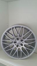 Rondell 0204 Alufelge 8,5x19 ET35 Lochkreis 5x120 BMW MINI Sterlingsilber Neu