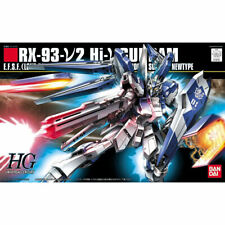 #95 Hi-Nu Gundam Char's Counterattack Bandai Hguc