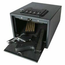 Magnum Quick-Access Alarming Pistol Safe Cabinet