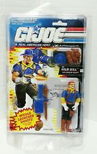 GI Joe WILD BILL 1992 MOC Hasbro Vintage New Factory Sealed Action Figure