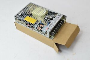 Mean Well LRS-150-12 150w 12v 12.5A DC Switching Power Supply Single Output