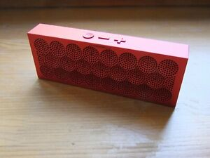 New Original Jawbone Mini Jambox Red body as a spare part
