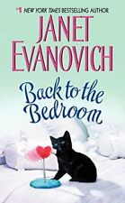 Back to the Bedroom by Evanovich, Janet Book The Cheap Fast Free Post