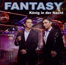 Fantasy - Konig in Der Nacht [New CD]