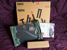 Lenovo Thinkpad T470 i5 256gb Ssd 8go ram FHD IPS (NEUF/NEW) (Fabrindy)