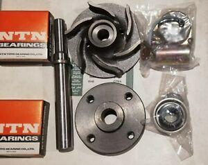 Land rover County Perentie Isuzu turbo diesel water pump reconditioning kit nos