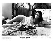 JENNIFER TILLEY sexy promo still from THE GETAWAY -- (n324)