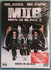 MEN IN BLACK II - DVD DOPPIO SIGILLATO N.00896/01040