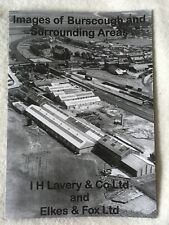 A4 BOOKLET, IMAGES OF BURSCOUGH AND SURROUNDING AREAS - I H LAVERY / ELKES & FOX