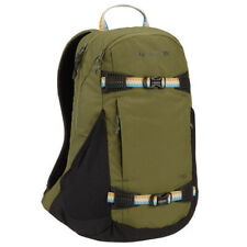 Burton Day Hiker Backpack Rucksack 25 Liter grün