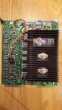 KLA 281-500198-3 X/Y/Z/0 Motor Drive Board for 1007 Prober