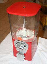 Oak Replica 50 Cent Gumball Machine