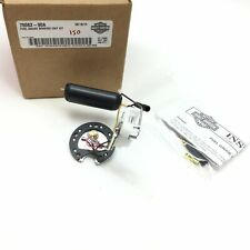 NOS Genuine Harley Dyna Softail Touring Fuel Gage Sending Unit Kit 75062-90A