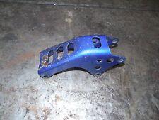 yamaha ttr125 ttr 125 front engine motor mount bracket 2001 2000 2004 2003 2002