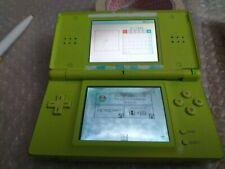 9941-Console Nintendo DS Lite