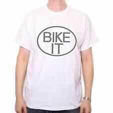 As Worn By John Deacon T Shirt - Bike It For Cycling Afficionados Fab!
