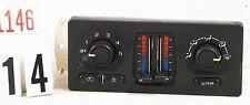 1519533 Trailblazer Gmc Envoy 03 04 05 06 07-09 Chevy Ac Heater Climate Control