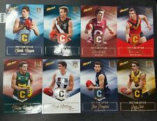 2015 AFL Select Future Force Team Captains Set TC1-TC8