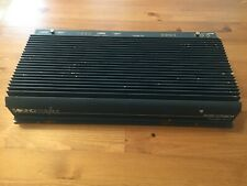 Soundstream Rubicon 604 high power 4 Channel amplifier.