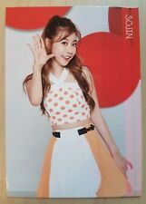 Girl's Day SoJin Darling Japan/JPN ver Limited A ver official photo card
