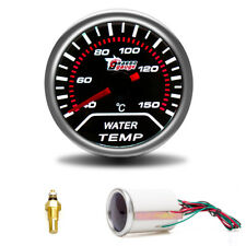 "Universal 2"" 52mm Digital Water Temp Temperature Gauge Thermometer meter LED"