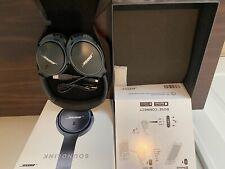 Bose Soundlink Around-Ear II Wireless Bluetooth Headphones - Black