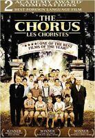 Les Choristes / The Chorus New Dvd