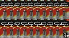 Energizer A544 4LR44 PX28A 476A GP476 K28L L1325 V28PX 6V Batteries x 20