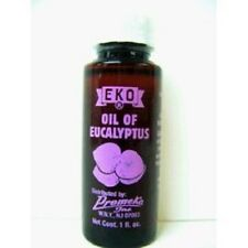 Eko Eucalyptus Oil, 1 oz
