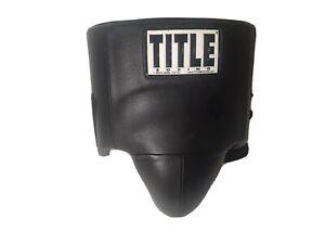 Boxing Women Groin Protector Guard Medium