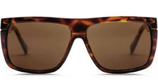 Electric Visual Black Top Gloss Tortoise / OHM Bronze Sunglasses