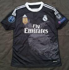 Men's Y-3 Adidas Cristiano Ronaldo Real Madrid Soccer Futbol Jersey Size Medium