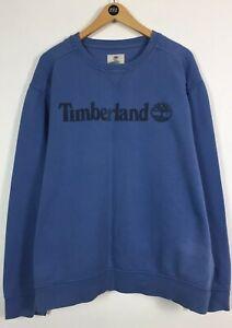 Men's Timberland Sweater / XXL / Casual / Classic / Original /